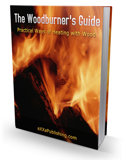Product picture The Woodburners Guide
