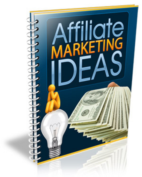 Product picture Affiliate Marketing Ideas