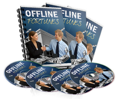 Product picture Offline Fortune Video Series